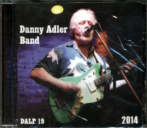 Danny Adler Band CD