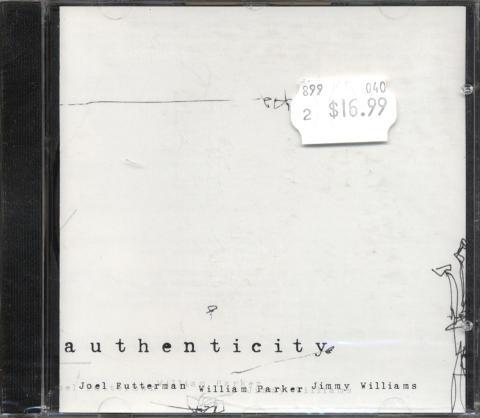 Joel Futterman CD