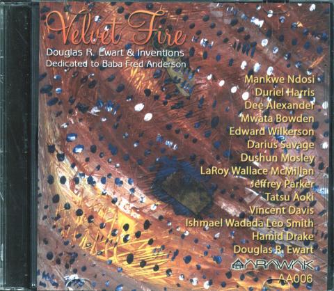 Douglas Ewart CD