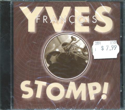 Yves Francois CD