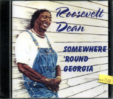Roosevelt Dean CD