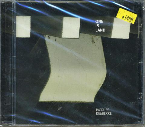 Jacques Demierre CD