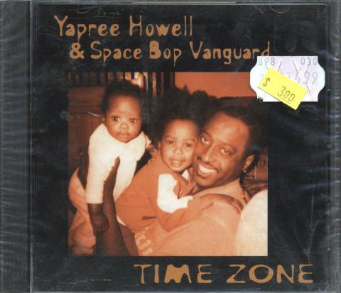 Yapree Howell CD