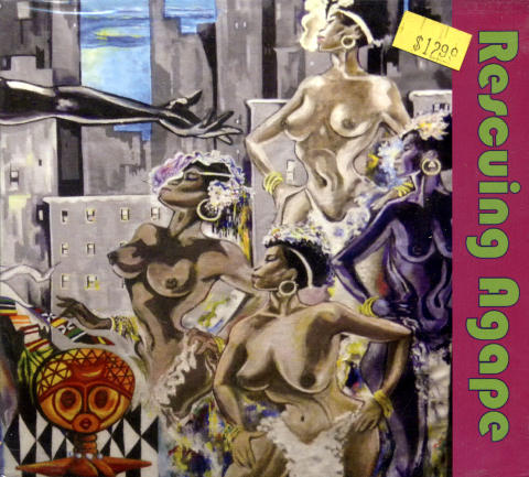 Ancestral Resurrection Ensemble CD