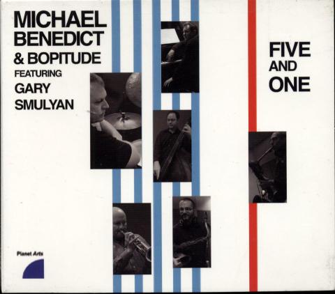 Michael Benedict CD