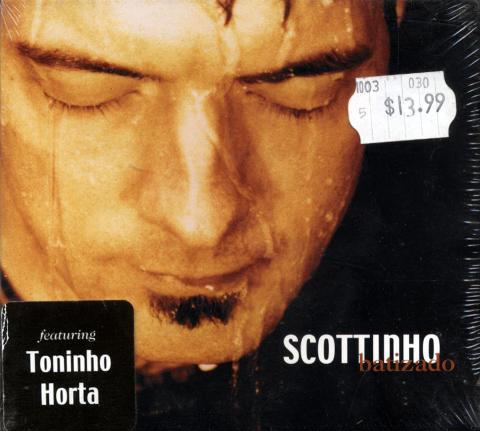 Scott Inho CD