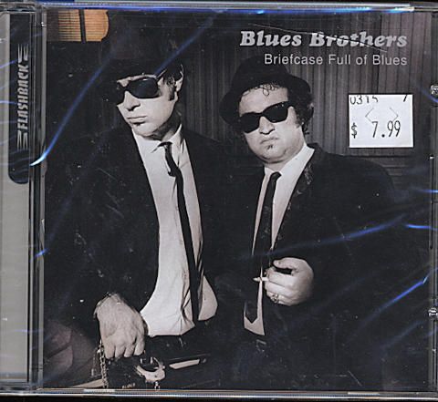 The Blues Brothers CD