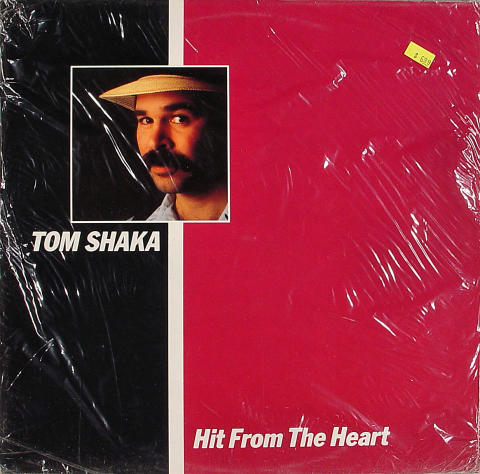 """Tom Shaka Vinyl 12"""""""