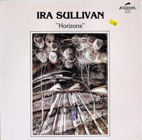 """Ira Sullivan Vinyl 12"""""""