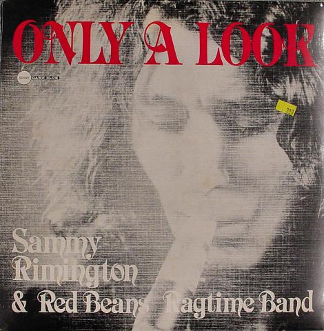"""Sammy Rimington & Red Beans Vinyl 12"""""""