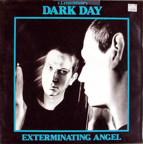 """Dark Day Vinyl 12"""""""
