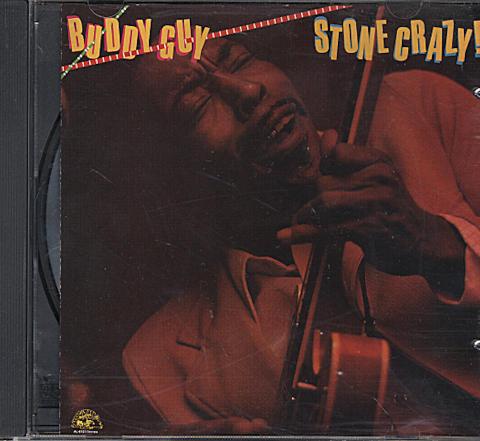 Buddy Guy CD
