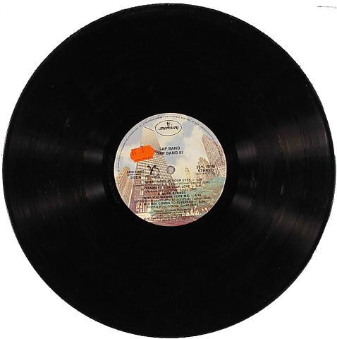 """Gap Band Vinyl 12"""""""