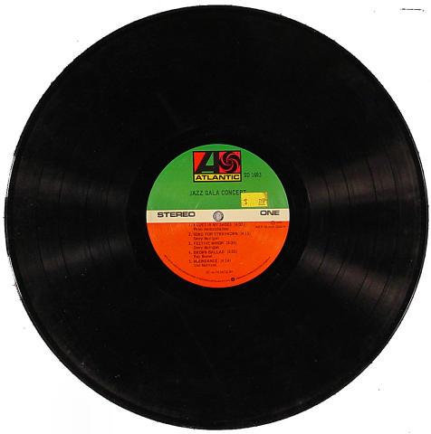 "Jazz Gala Concept Vinyl 12"""
