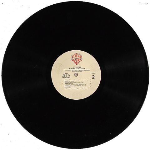 """Sylvester Vinyl 12"""""""