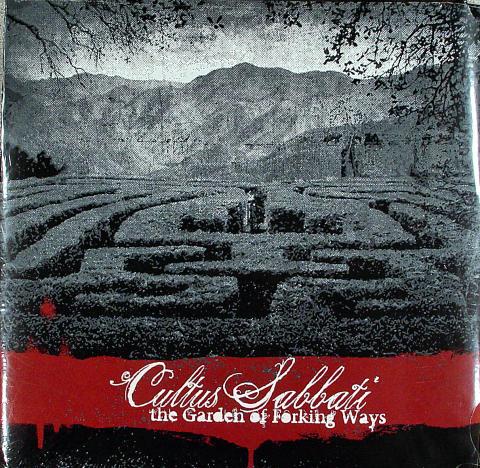 """Cultus Sabbati Vinyl 12"""""""