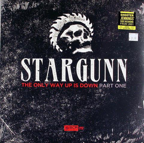 """Stargunn Vinyl 12"""""""