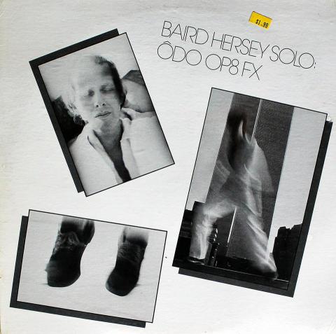 """Baird Hersey Vinyl 12"""""""