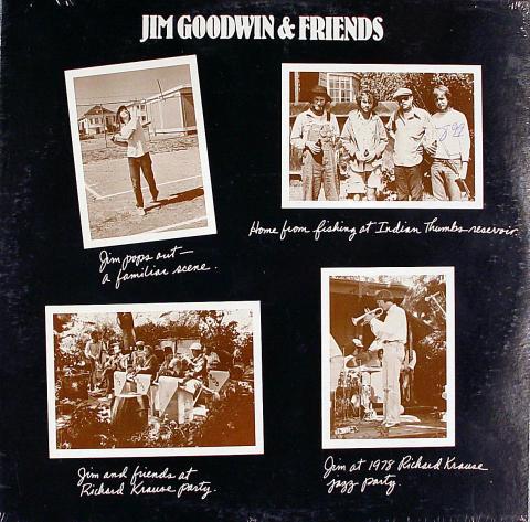 "Jim Gordan Vinyl 12"""