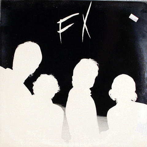 "FX Vinyl 12"""