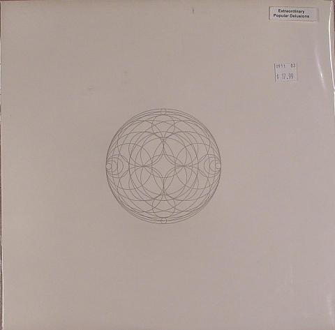 "Extraordinary Popular Delusions Vinyl 12"""