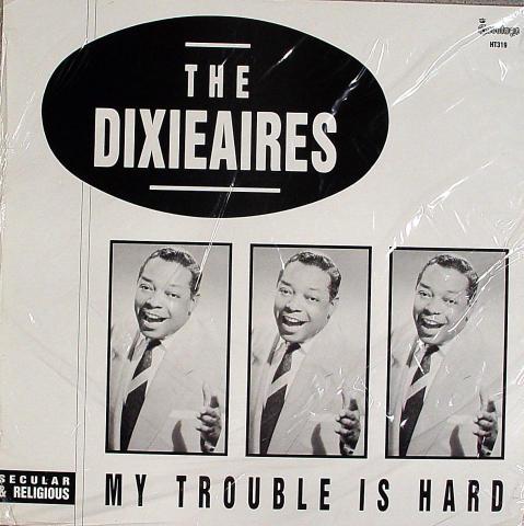 """The Dixieaires Vinyl 12"""""""