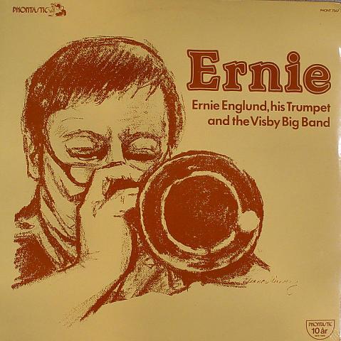 """Ernie Englund Vinyl 12"""""""