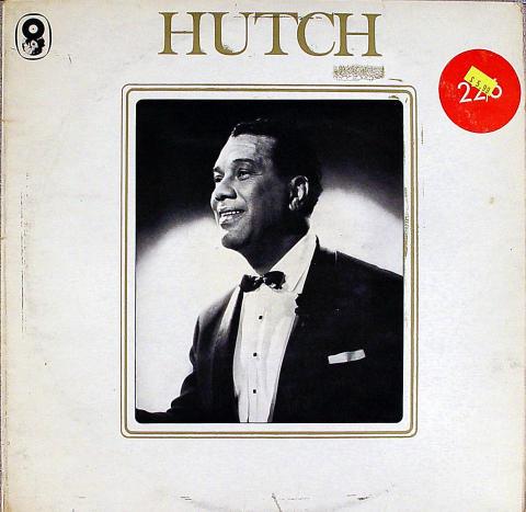 "Leslie Hutchinson Vinyl 12"""
