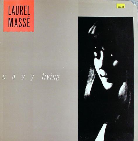 """Laurel Masse Vinyl 12"""""""