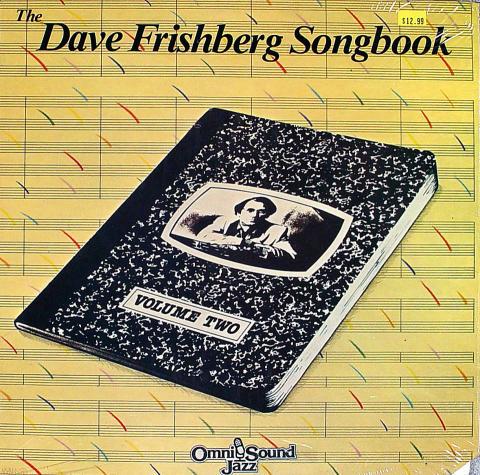 "Dave Frishberg Vinyl 12"""