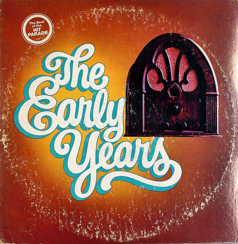 """The Early Years Vinyl 12"""""""