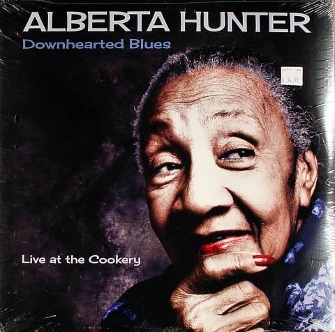 """Alberta Hunter Vinyl 12"""""""