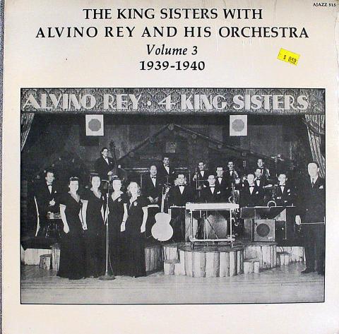 """King Sisters Vinyl 12"""""""