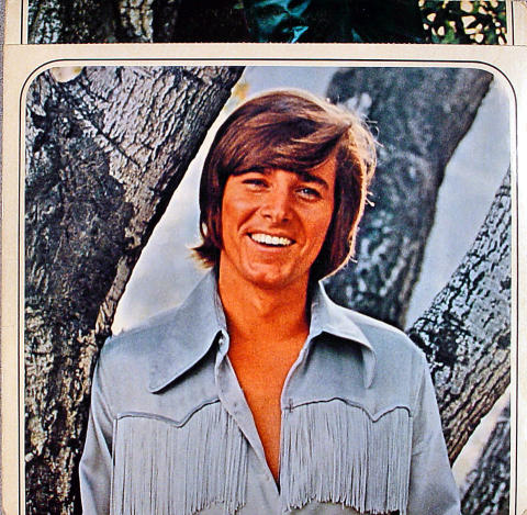 """Bobby Sherman Vinyl 12"""""""