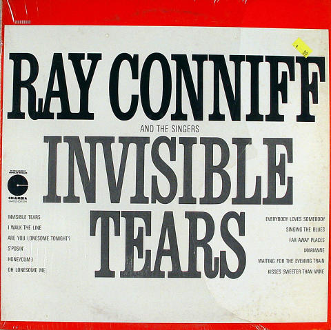 Ray Conniff And The Singers Vinyl 12""