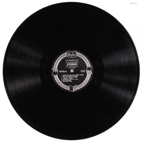 """Paul Martin and His Old-Timers Vinyl 12"""""""