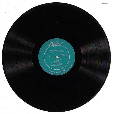 "George Shearing Quintet Vinyl 12"""