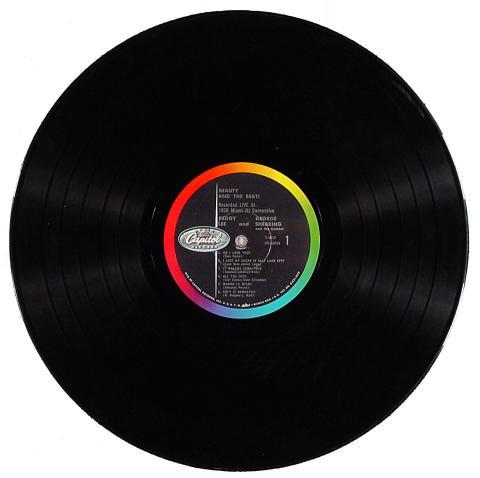 """Peggy Lee Vinyl 12"""""""