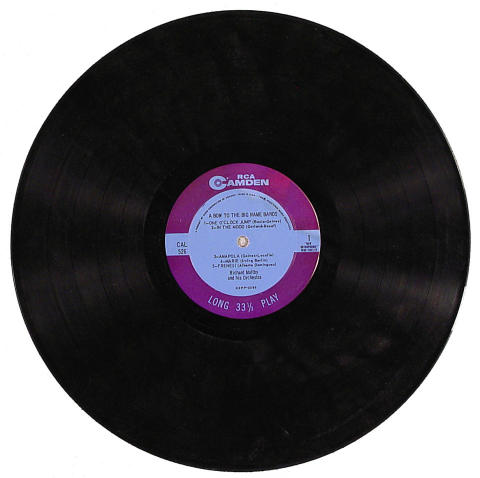 """Richard Maltby And His Orchestra Vinyl 12"""""""