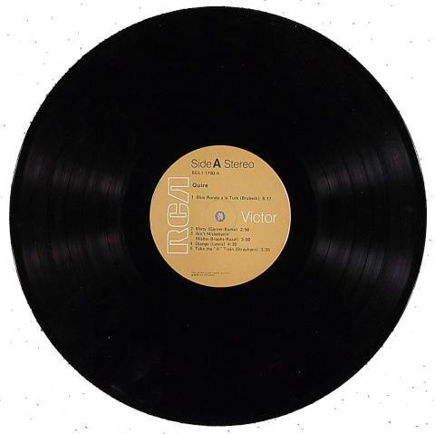 """Quire Vinyl 12"""""""