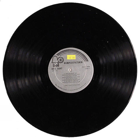 "Rumplestiltskin Vinyl 12"""