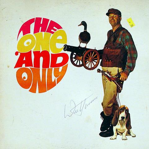 "Wes Harrison Vinyl 12"""