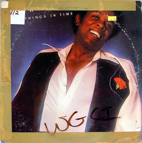 "Lou Rawles Vinyl 12"""
