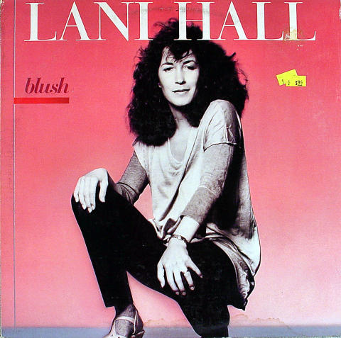 """Lani Hall Vinyl 12"""""""