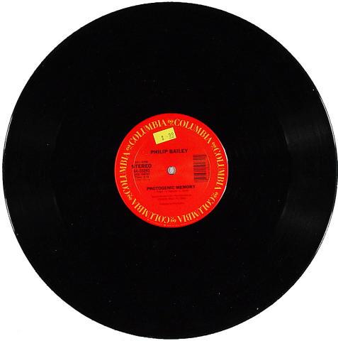 "Philip Bailey Vinyl 12"""