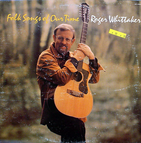 """Roger Whittaker Vinyl 12"""""""