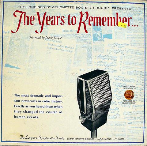 """Frank Knight Vinyl 12"""""""