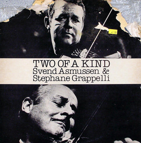"Two Of A Kind Vinyl 12"" (Used)"