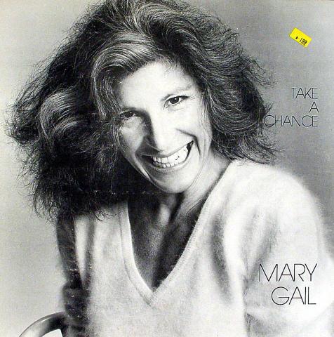 "Mary Gail Vinyl 12"""