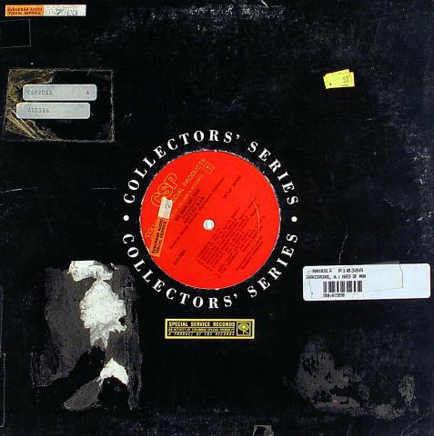 """Sir John Gielgud Vinyl 12"""""""